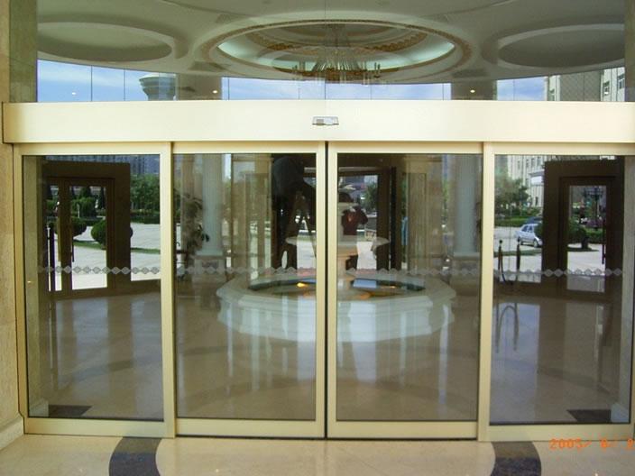 portes aprimatic andorra Tipos-de-puertas-automáticas